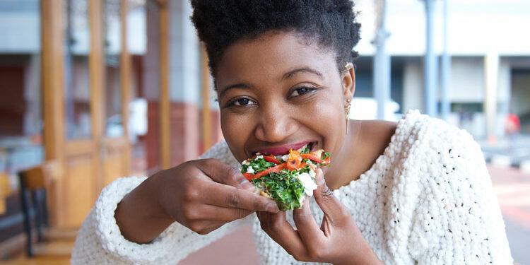 Voeding en zwangerschap gezond eten